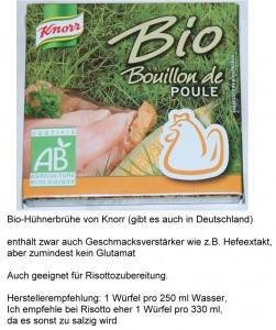 Knorr-Biobruehe-Huhn
