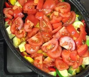 Tomaten(1)