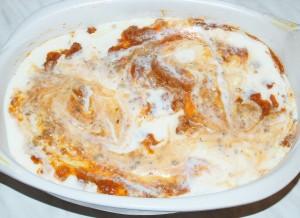 lasagne-abschluss
