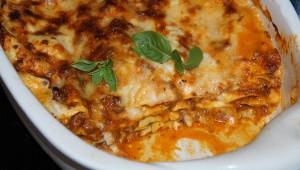 lasagne-form