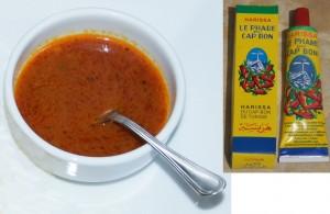 sauce-harissa